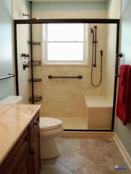 Americans With Disabilities Act ADA Coastal Bath And Kitchen - Ada approved bathroom