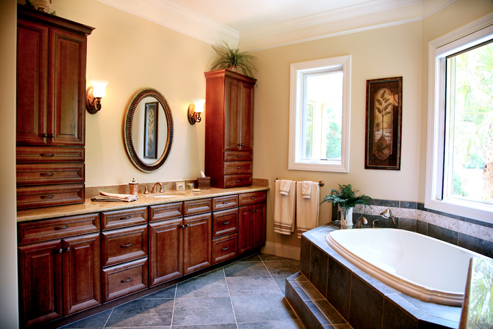 Bathroom Design 1 Image