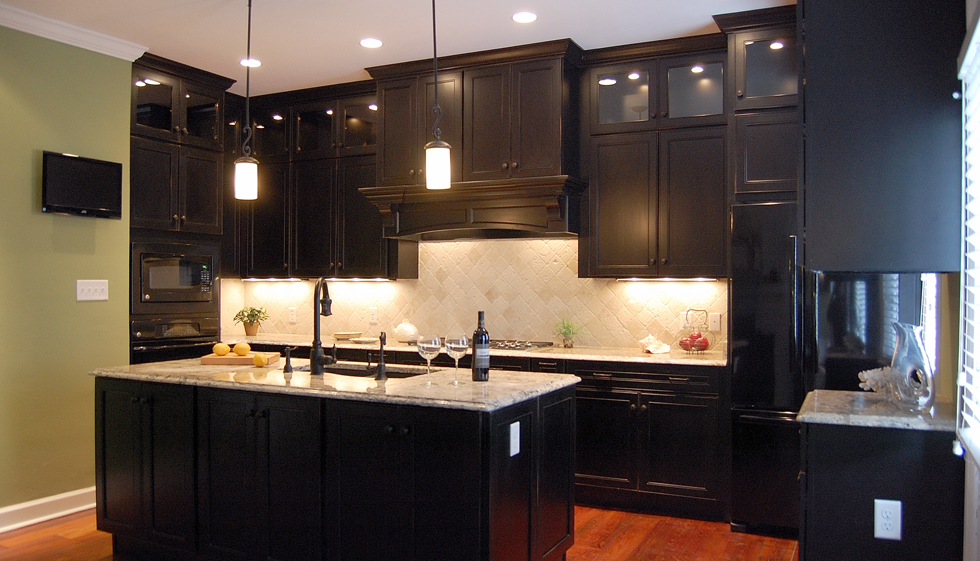 Coastal Bath And Kitchen Kitchens Remodeling Renovation Savannah Interesting Bath And Kitchen Remodel Remodelling