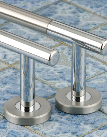 Coastal Bath & Kitchens Hardware