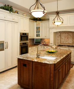 ... Coastal Bath U0026 Kitchen Kitchen Design Gallery