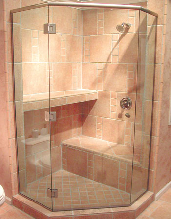 Coastal Bath & Kitchens Shower Doors