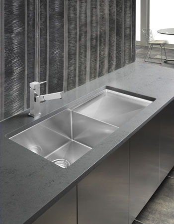 Coastal Bath & Kitchens Sinks